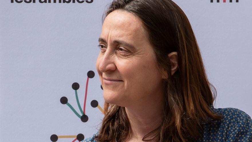 L'arquitecta i activista Itziar González serà la pregonera de la Festa Major de Manresa