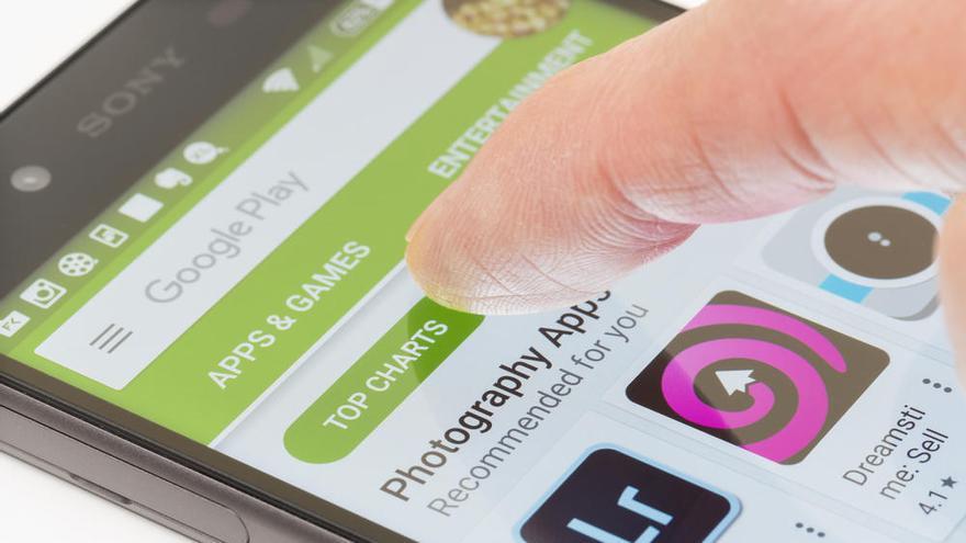 Google Play retira 813 apps diseñadas para ataques interpersonales