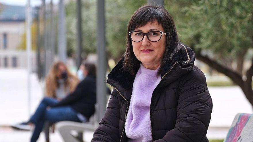 Providencia Alchapar Sánchez: «Los jóvenes tienden a desafiar las imposiciones pero no son los únicos que se saltan las normas»