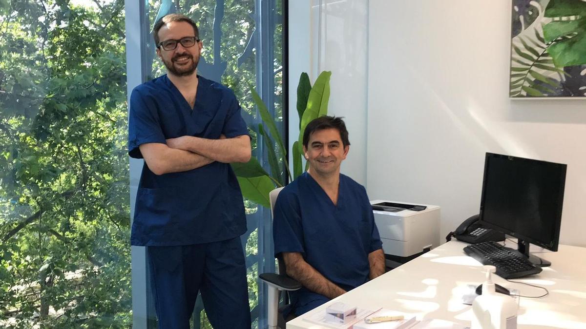 El pla de renovació i modernització de l'equip d'Urologia Girona de la Clínica Causse Clínic
