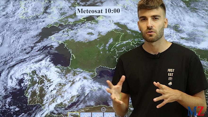 Der Starkregen ist auf Mallorca vorbei. Was kommt jetzt? Die MZ-Wettervorhersage im Video