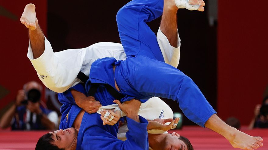 El judo tiembla, el boxeo responde