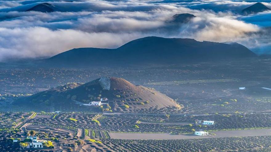 Más nubes y viento flojo este miércoles en Canarias