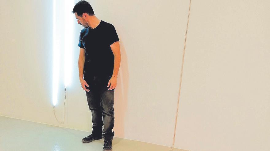 La mirada del artista muleño González Palazón ilumina el Párraga