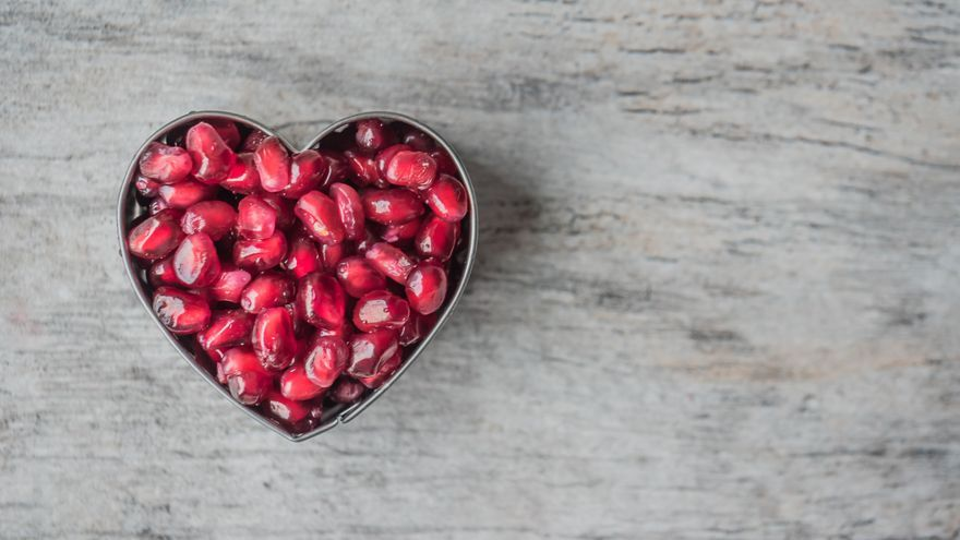 Ocho alimentos beneficiosos para tu corazón que disminuyen el riesgo de sufrir enfermedades cardiovasculares