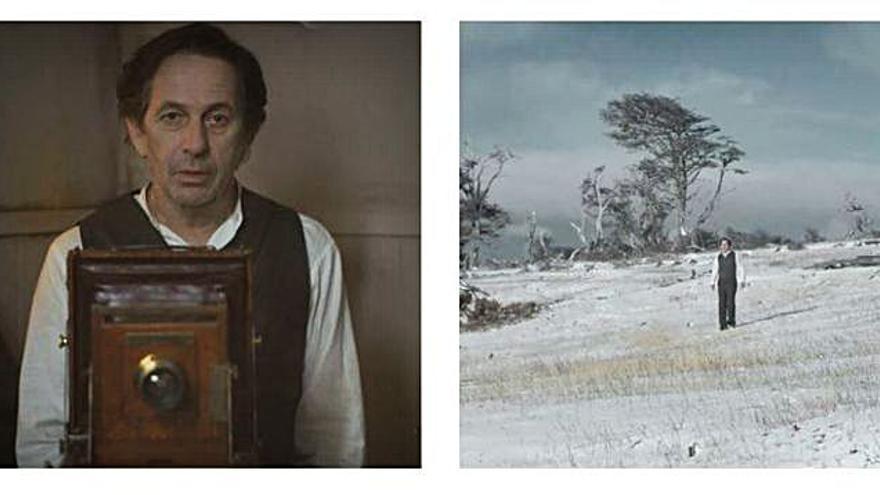 'Blanco en blanco', en la recta final de la carrera hacia los premios Goya