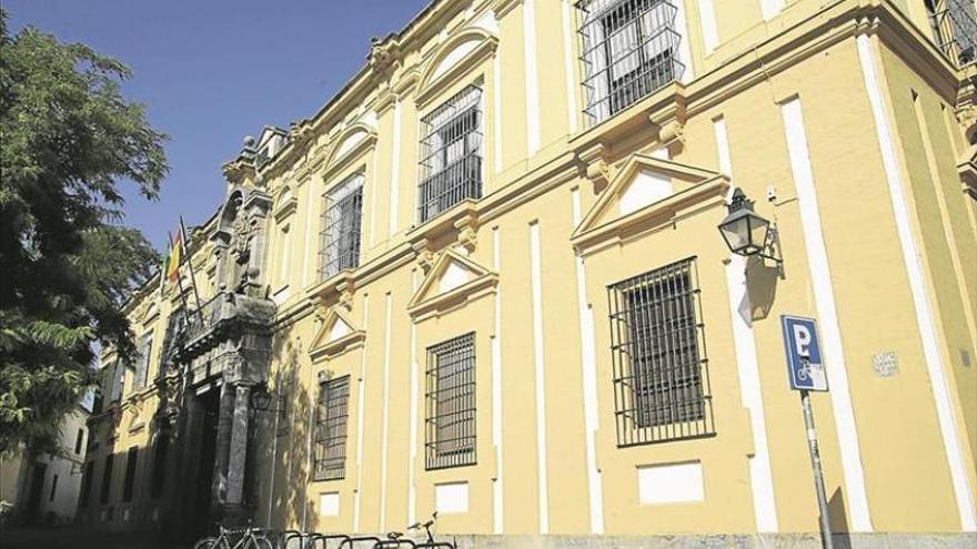 Córdoba acogerá esta semana la undécima edición de la Univerde