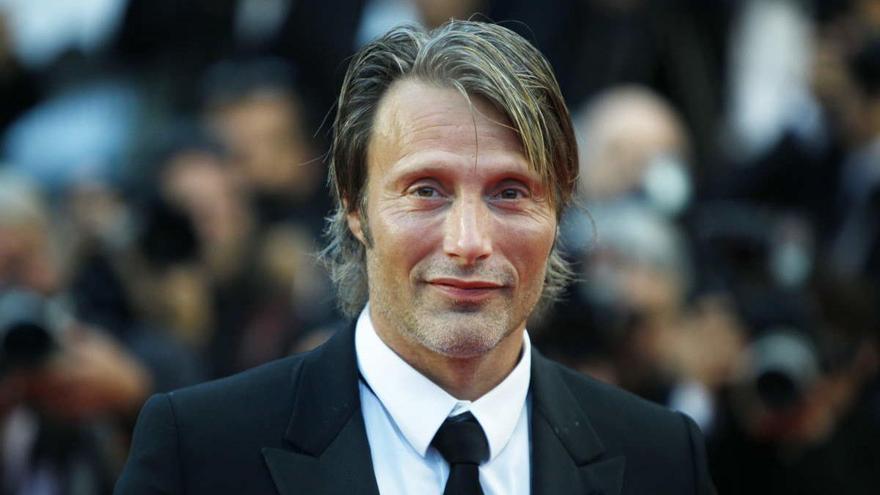 Mads Mikkelsen, favorito para sustituir a Johnny Depp en 'Animales Fantásticos 3'