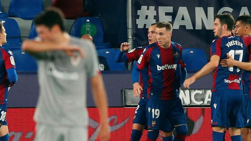 Todos los goles de la jornada 25 de LaLiga: El Barcelona se reivindica en Sevilla