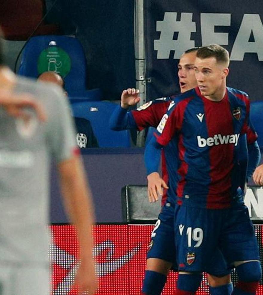 Todos los goles de la jornada 25 de LaLiga: El Atlético y el Barça reaccionan y el Madrid pincha