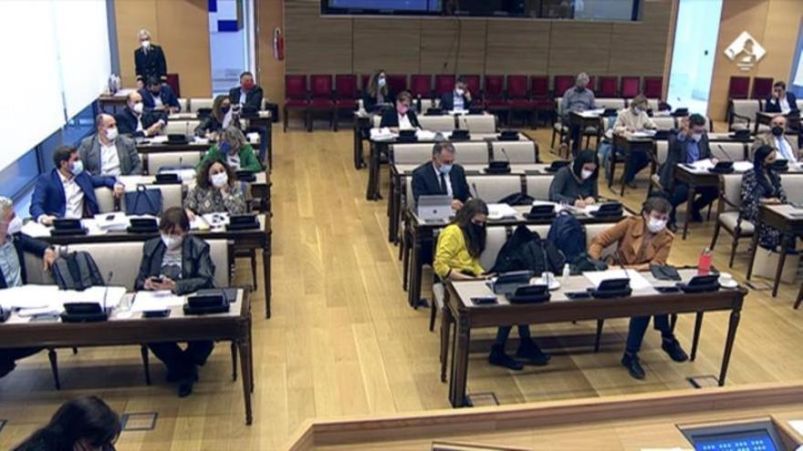 """El visto bueno a la Ley de Cambio Climático sin cambios agita al sector del mar: """"Lucharemos"""""""