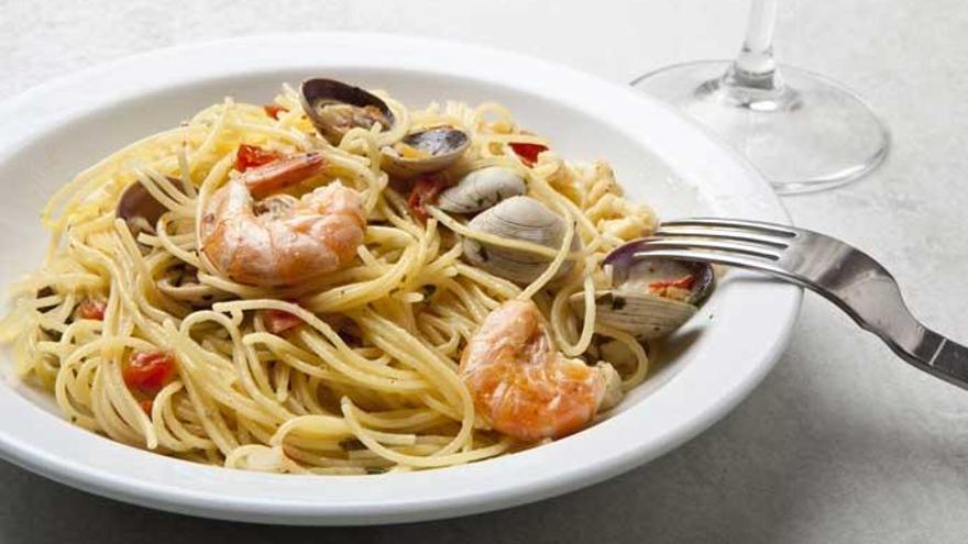 Sablazo a turistas en Roma: 430 euros por dos platos de pasta