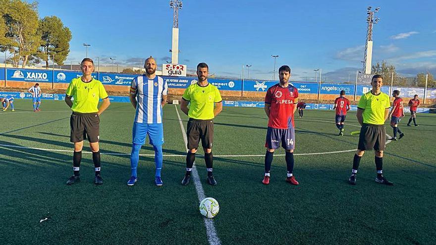 Un total de 21 equipos de la Safor se inscriben en «La Nostra Copa»