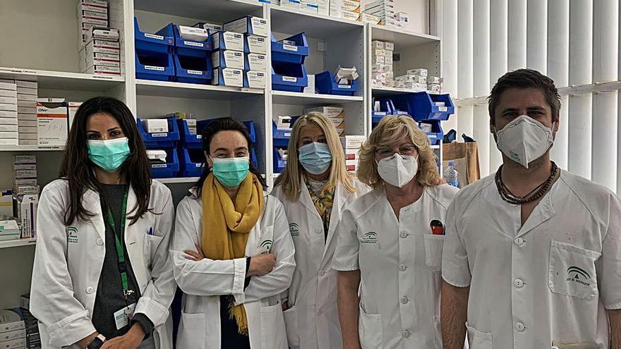 Los pacientes del Clínico podrán retirar medicamentos en farmacias