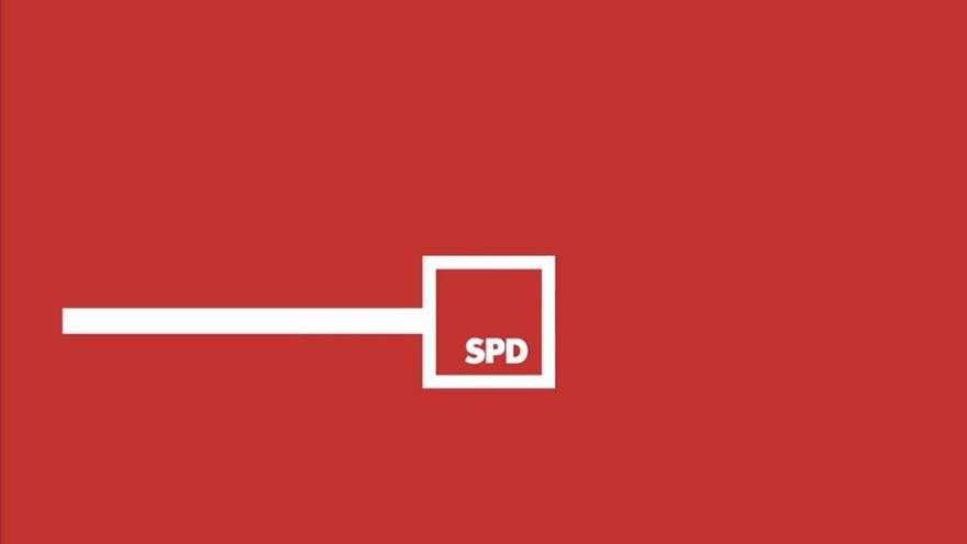 La mallorquina Laura Galmés Schwarz realiza el vídeo del Día del SPD alemán
