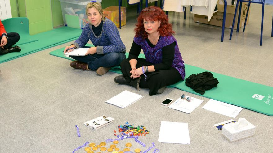 Paiporta promueve un taller de empoderamiento para mujeres