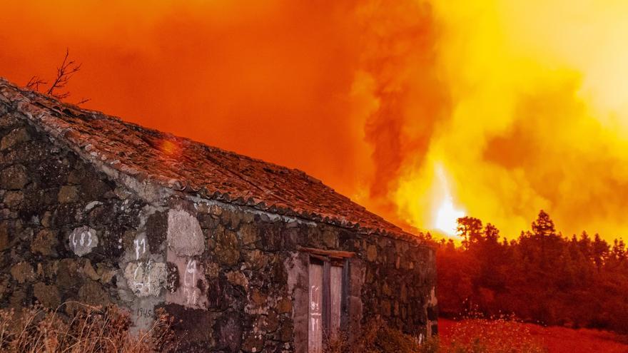 La Palma registra nuevos terremotos aunque de menor intensidad