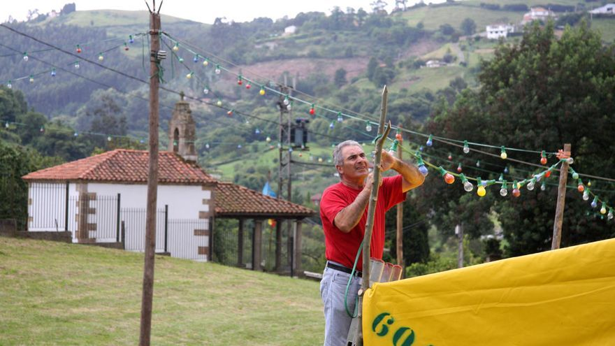 Así se autorizarán las verbenas o fiestas de verano en Asturias