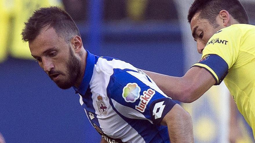El Deportivo acapara los fichajes en LaLiga SmartBank