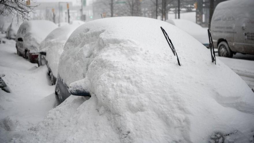 Protege tu coche del frío con estos 6 consejos