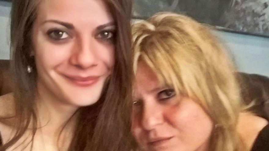 Encuentran el cadáver de la ourensana Nerea Añel tras ocho meses desaparecida