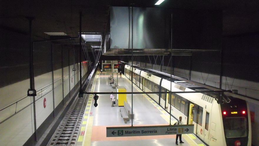 Compromís reclama a FGV restablir les freqüències de metro a Torrent, Picanya i Paiporta