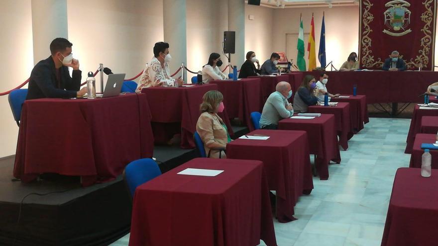 El Pleno acuerda solicitar a la Junta una unidad de salud mental, más pediatras y hemodiálisis
