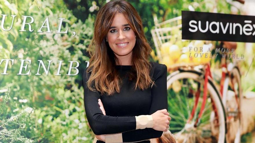 Isabel Jiménez deja en el aire la mudanza de Sara Carbonero e Iker Casillas