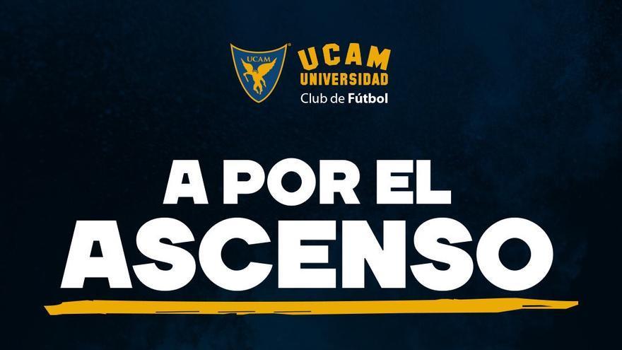 El UCAM saca un autobús gratis para que sus aficionados puedan estar en el inicio del play off ante el Barcelona B