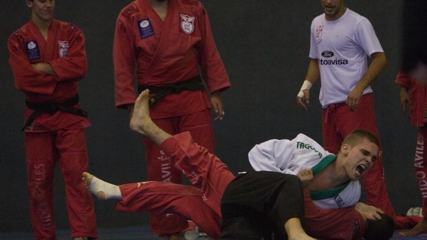 El Torneo Villa de Avilés de Judo regresa en su XX edición con 1.200 judokas de unos 200 clubes