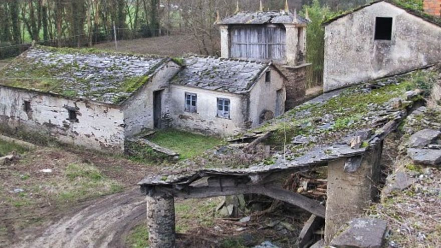 Galicia reclama al Estado participar en el diseño de las medidas para frenar la despoblación