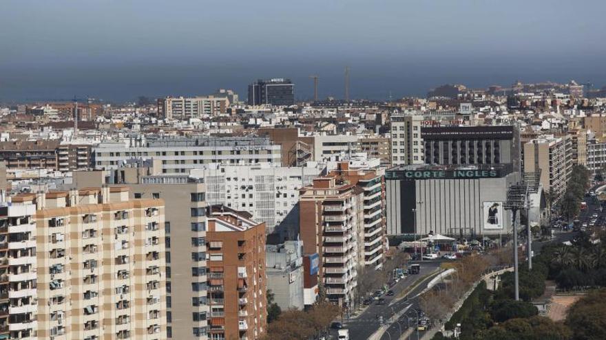 Los últimos pisos por menos de 500 euros en València