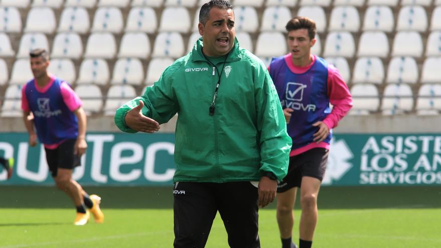 Germán Crespo, el guion del control y fútbol ofensivo
