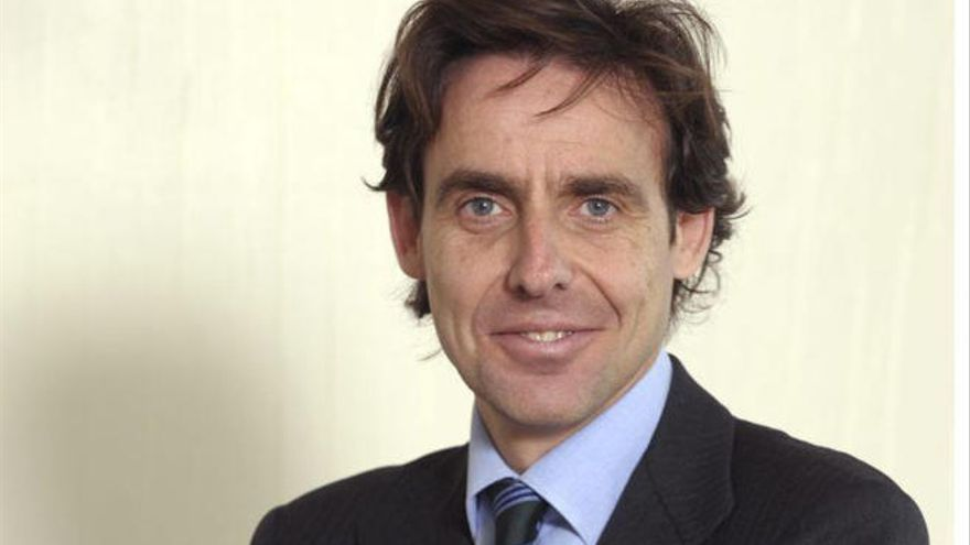 Javier López Madrid deja el consejo de OHL