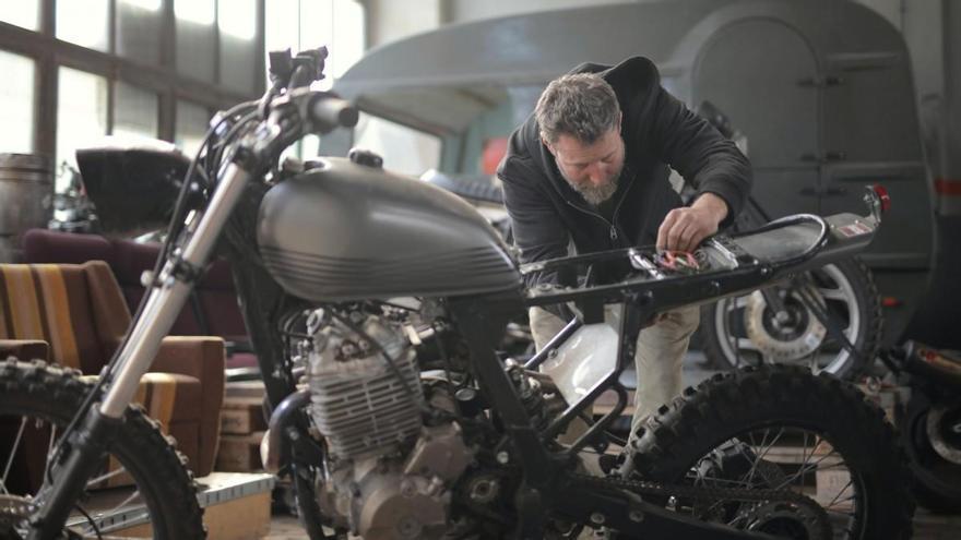 7 puntos que debes revisar en tu moto antes de viajar este verano