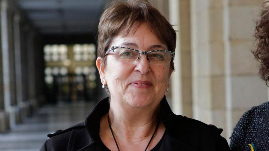 """""""Fue un referente de la sanidad asturiana"""", dicen los compañeros de la neumóloga Teresa Bazús, fallecida a los 69 años"""