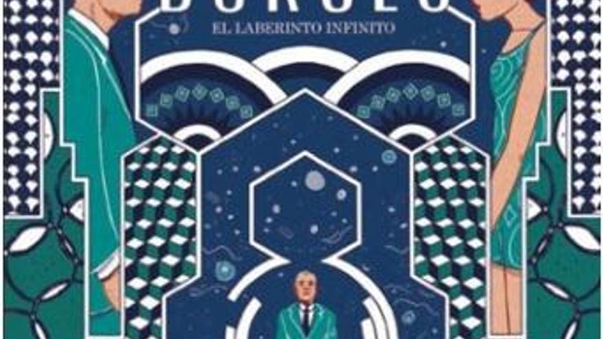 """""""Borges.El laberinto infinito"""", una biografía sobre el """"amor cifrado y oculto"""""""