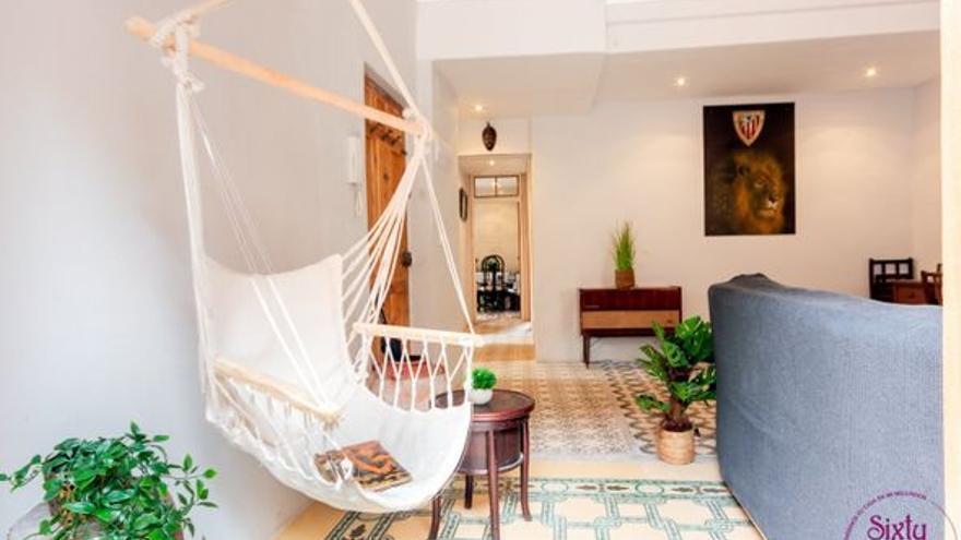 Por 99.000 euros, ¿quién no tiene una casa en Huesca?