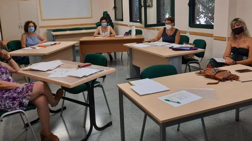 Manises prepara el plan de contingencia para las escuelas infantiles municipales