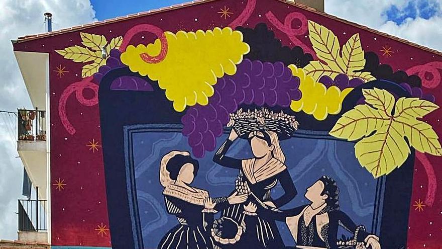 Goya será una pieza clave en el Cariñena, Wine & Music Festival