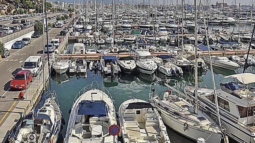 Celebran la suspensión de la tasa de reparaciones náuticas