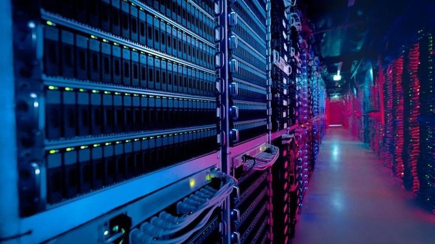 Un incendio destruye parte de la instalación de centros datos de OVHcloud en Estrasburgo (Francia)