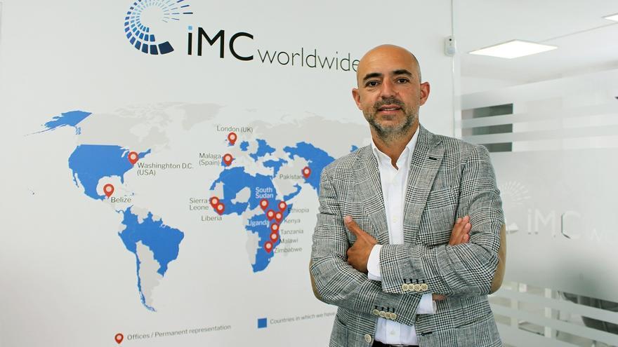IMC Worldwide se posiciona desde Málaga como uno de las principales consultoras del Banco Africano de Desarrollo