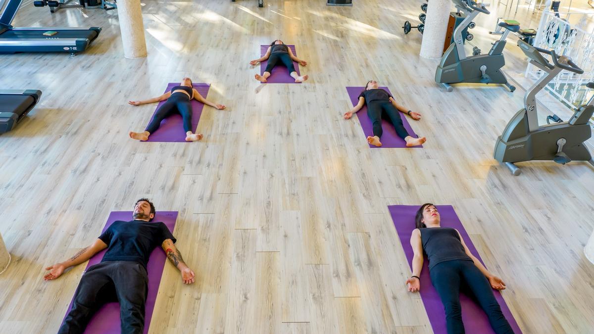 Utiliza la actividad física para volver a la rutina por todo lo alto