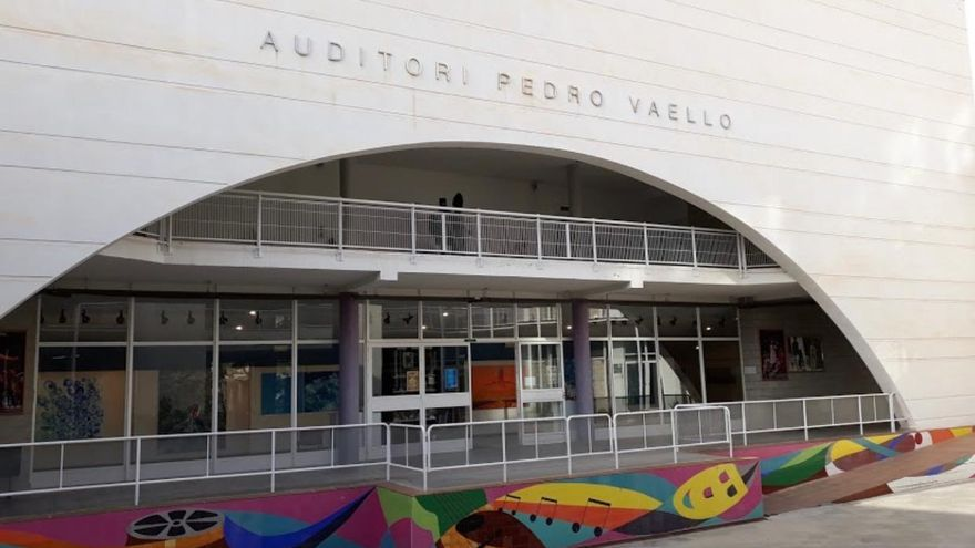 El Campello aplaza la programación de representaciones y actuaciones de la Casa de Cultura por el covid