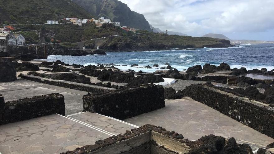 Life Garachico busca nuevas soluciones a las inundaciones costeras