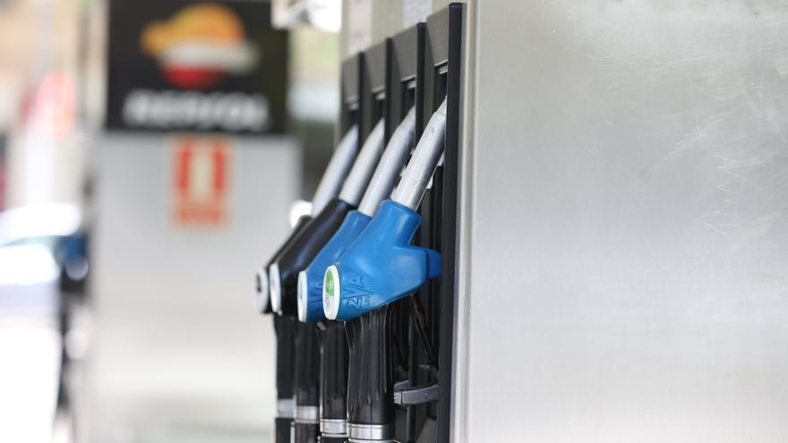 La gasolina vuelve a los precios de junio de 2019
