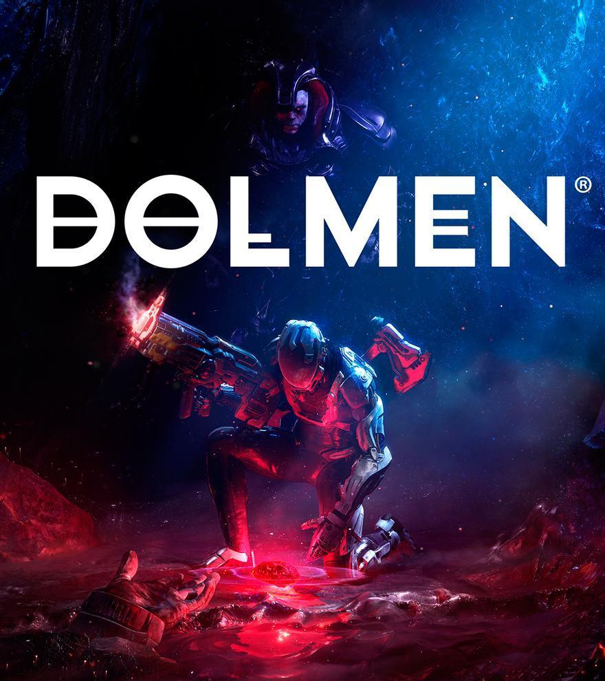 Dolmen: el RPG en tercera persona presenta su terrorífico universo de ciencia ficción