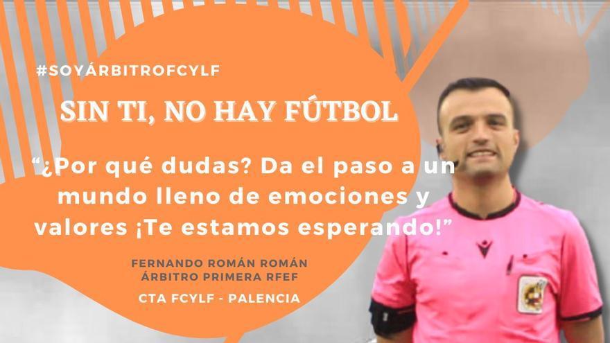 El fútbol de Zamora necesita árbitros