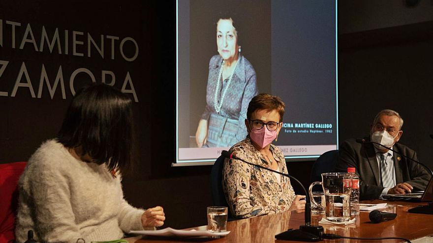 Ursicina Martínez: Homenaje a la amante de los libros